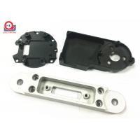 China Machined Wax Precision Casting Parts , Precision Machined Auto Components on sale