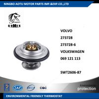 VOLVO Auto Thermostat , 273728 273728-6 069121113 VOLKSWAGEN Thermostat SWT2606-87 Manufactures