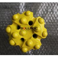 Thread Retrac T38 T45 T51 Gt60 Rock Drill Button Bits for Top Hammer Drilling Manufactures