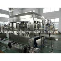 7L Water Bottle 3 in 1 Filling Machine (RBF8-8-1) Manufactures