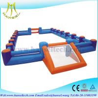China Hansel Inflatable sport game,inflatable sport game for fun,cheap sport game on sale