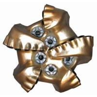 Buy cheap Professional Double Tube Wet Diamond Core PDC Drill Bits For Drilling Reinforced Concrete from wholesalers