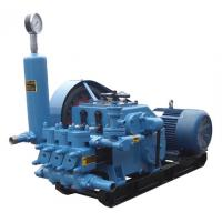 Geological Drilling Equipments And Tools Horizontal Reciprocation Piston Pump Manufactures