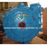 High Chromium Material High Pressure Slurry Pump 12-97m Head for Mining Manufactures