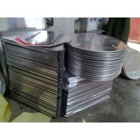 1100  3003  5052 H14   1.2mm to 3.0mm Aluminum Circle / Disc For Road / traffic signs