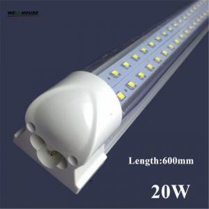 25PCS 2 FEET T8 Led Tube Light 20W 110V 220V Led Lantern Light Manufactures