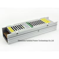12V 24V Switching Mode Power Supply Slim 150W Rated Power With CE ROHS Manufactures