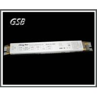 China T8 4*18W Electronic Ballast Factory Discount Lighting Ballast Fluorescent Ballast on sale