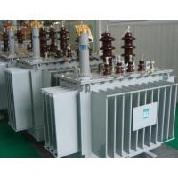 1500 kVA 10 kV Oil Immersed Transformer 3 Phase For Agricultural Networks Manufactures