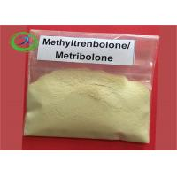 99% Purity Trenbolone Steroid Methyltrienolone Steroid Powder for Gain musles Manufactures
