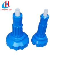 Buy cheap DHD Series High Air Pressure DTH Hammer and Drill Bits Supplier From Hunan China from wholesalers