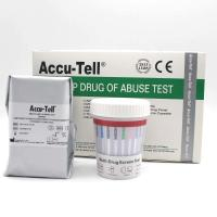 Accu-Tell® Multi-Drug Rapid Test Urine Cup without Lock Manufactures