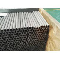 China Cold Drawn Precision Welded Steel Tube DOM Tube Stabilizer Automotive Parts on sale