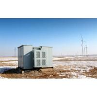 Energy Saving Wind Power Transformer , Reliable Three Phase Distribution Transformer Manufactures
