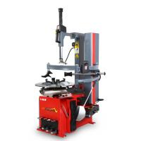 China Easy Operation Alloy Steel Tire Changer Equipment With Clamping Range Is Within 10~24 on sale