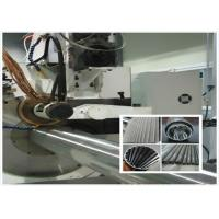 0.03MM Precision Stainless Steel Welded Wire Mesh Machine Low Energer Consumption Manufactures