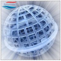 Suspended polypropylene float ball&Bio Filler ball For Wastewater Treatment Manufactures