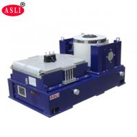 300kgf Payload Vertical / Horizontal Shaker High Frequency Universal Vibration Machine Manufactures