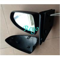 Mercedes Benz Side View Mirror Replacement Left Hand Side Iso9001 Certificated Manufactures