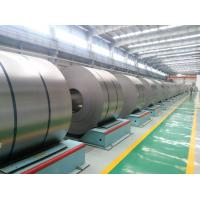 410 410L 410S Embossed Stainless Steel Coil Cold Rolled Finish No1 8K , ASTM GB Manufactures