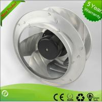 Energy Saving EC Centrifugal Roof Ventilation Fan Air Purification 315mm 355mm Manufactures