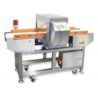 Industrial Conveyor Metal Detector Machine For Detecting Finished Bags Manufactures