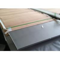 Quality Wear Resistant 201 Stainless Steel Sheet AISI SUS JIS 2500 3000 6000mm Length for sale
