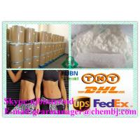 Pharmaceutical Grade Hair Loss Steroids Powders CAS 98319-26-7 Finasteride Manufactures