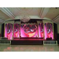 China 6mm Indoor Full Color LED Display  on sale