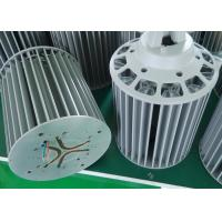 Industrial LED High Bay Light Fittings , High Bay Light Housing High Heat Conductivity Manufactures