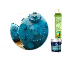 Buy cheap Anti Corrosion Silicone High Temp Water Based Paint For Equipment Building from wholesalers