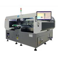 Belt Drive LED Lights Assembly Machine HT-T7 0.02mm Chip Ounting Precision Manufactures