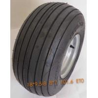 Golf cart tires 18x9.5-8 wheel size 8x7 101.6ETO Manufactures