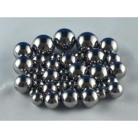 Medical Equipments Stainless Steel Ball Bearings 0.35 To 200 Mm Manufactures