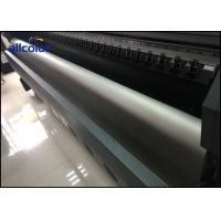 Wide Format Solvent Printer With Konica Head , Eco Solvent Printer Manufactures