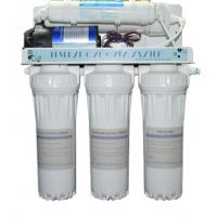 China Auto / Manual Flush Water Filter Purifier Water Purification Systems With Filter Cartridge on sale