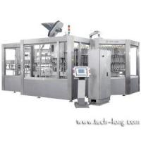 Hot Filling Machine Manufactures