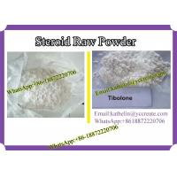 Steroids Raw Powder Tibolone / Livial For Bodybuilding CAS 5630-53-5 Manufactures