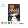 Lenticular 3d poster printing Customized Artwork AI or PDF UV Printing Manufactures