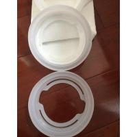 PP/PE BPONGX100 filter bag DN 150x560mm replace FSI X100 bag filter 5 micron rating Manufactures