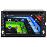 Ouchuangbo Nissan Sunny /Navara /Micra car stereo with radio TV bluetooth mp4 player OCB-2613 Manufactures
