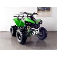 Air Cooling 125cc Quad Single Cylinder Mini ATV 70km/H For Kids Manufactures