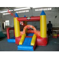 Mini Bouncer Slide Manufactures