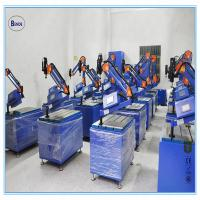 China Stainless Steel rod threading machine on sale