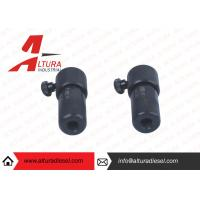 Alloy Common Rail Injector Fuel Collector Oil Inlets For CR Injector JY01 Manufactures