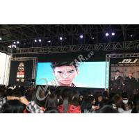 High Definition P4 Rental LED Video Wall , SMD Full Color Indoor LED Display Signs Manufactures