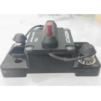 Miniature 25A 30 Amp Auto Resetting Circuitas Breaker OEM ODM Approved Manufactures