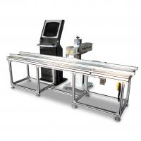 Co2 Laser Marking Machine , Laser Power 50w Co2 Laser Engraver Manufactures