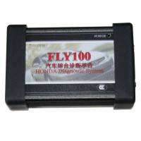 V2.027.007 Version FLY100 Software HONDA Diagnostic Tools Manufactures
