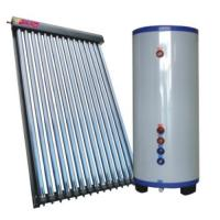 Split-Pressurized Solar Water Heater,Pressurized and Separated Solar Water Heater Manufactures
